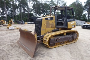 2012 Caterpillar D5K2 XL OPEN