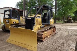 2013 Caterpillar D5K2 XL OPEN